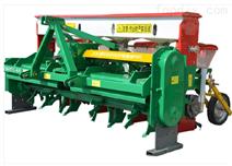 玉米清茬免耕施肥精量播种机
