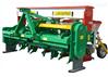 玉米清茬免耕施肥精量播種機
