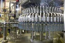 12000瓶/小時(5L)PET瓶裝水吹灌旋生產線