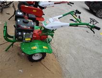 新款汽油直連式微耕機