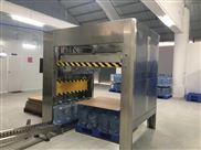 桶装水生产线设备一全自动码垛机惠州鑫意明