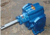 红旗牌2CY-2.1/2.5齿轮泵