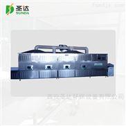 黑龙江五谷杂粮黄豆微波低温烘焙机技术成熟