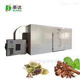 空气能八角烘干设备 圣达热泵八角干燥机