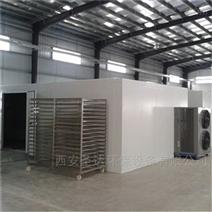 PLC智能控温八角空气能烘干机品质可控