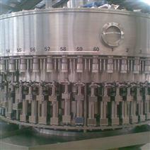 饮料灌装机