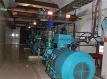如何解决水泵噪音,小区水泵房噪声治理