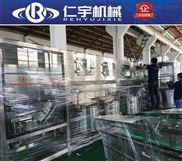 QGF-300桶裝水灌裝機生產線設備廠家