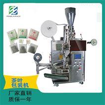 全自动包装设备  三角茶叶  茶叶包装机