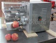 广东厂家直销苹果去皮捅心机