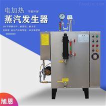 旭恩食品加工專用高溫蒸汽發生器殺菌鍋爐