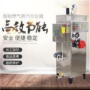 旭恩节能燃气蒸汽发生器食品行业专用锅炉