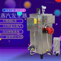 旭恩全自動小型天然氣蒸汽發生器