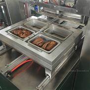保鲜封装设备 氮气包装机 蔬菜封装机