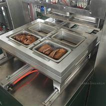 保鮮封裝設備 氮氣包裝機 蔬菜封裝機