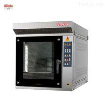 尼科热风炉 商用电烤炉定制 烘焙设备厂家