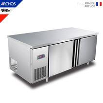 廚房商用冷凍操作臺1.5米單冷凍