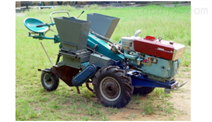 3ZFS-1型甘蔗中耕施肥培土機