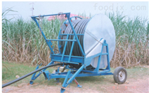 3ZZ系列甘蔗中耕培土机