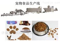 ?#34892;?#22411;宠物食品生产线