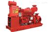 臥式柴油機消防泵組