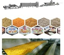 人造大米膨化食品加工生產線