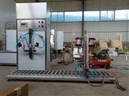 半自动液体灌装设备 玻璃水灌装机