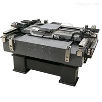 龙门式碳化硅基体超高精度气浮直线平台