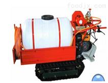 自走式噴霧機3WZ51/3WZ61