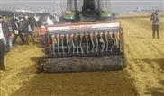 2BFGM系列反转灭茬旋耕施肥播种机