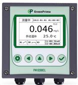 PM8200CL進口在線余氯測量儀英國Greenprima