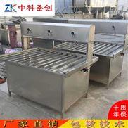 合肥全不锈钢豆腐机 两相电家用豆腐机 气动压豆腐机型号齐全