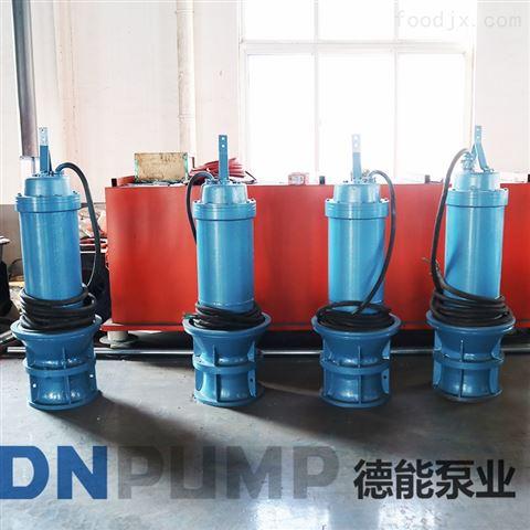10KV高压qianshui轴流泵