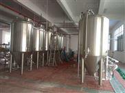 啤酒發酵設備