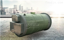 江苏一体化污水提升泵站类型
