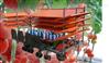 秧苗移栽機器