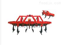 深松旋耕機聯合作業機