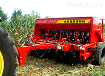 2BMG系列免耕施肥播種機