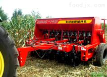2BMG系列免耕施肥播种机
