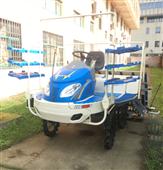 2ZG825C(2ZG630C)型水稻高速插秧機