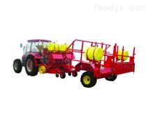 2CZY-2甘蔗種植機系列