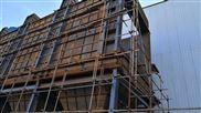 链条锅炉LCBT型系列旁插侧喷脉冲扁布袋