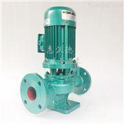 惠州沃德管道增压泵冷热水循环泵