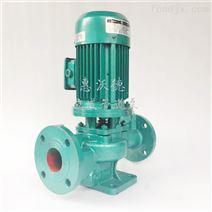 沃德管道離心泵 空調循環泵1.5KW