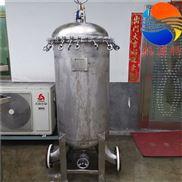 KLT-JM/3-304不锈钢精密过滤器 后置水处理滤芯式过滤