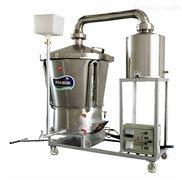 蒸汽導熱蒸酒機,純糧生料釀酒設備