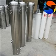 KLT-JM/5-供應反滲透純凈水設備前置保安過濾器