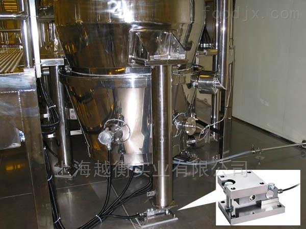 100t柱式防爆防水槽罐稱重傳感器