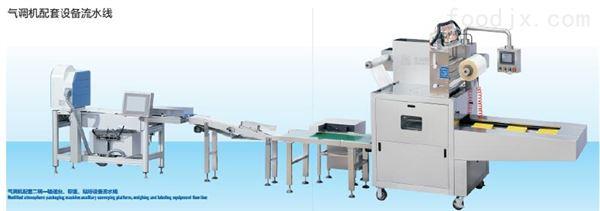 不锈钢肉制品包装设备肉类食品包装机