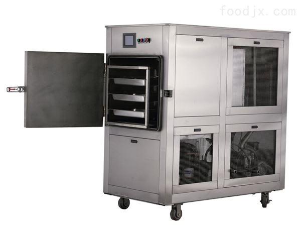 食品加工设备厂家真空快速冷却机速冷机